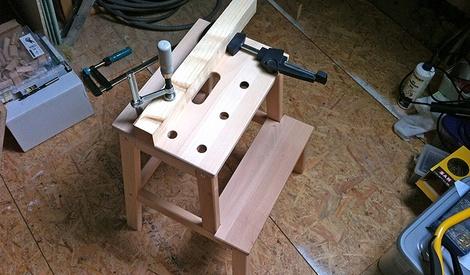 table multifonction festool
