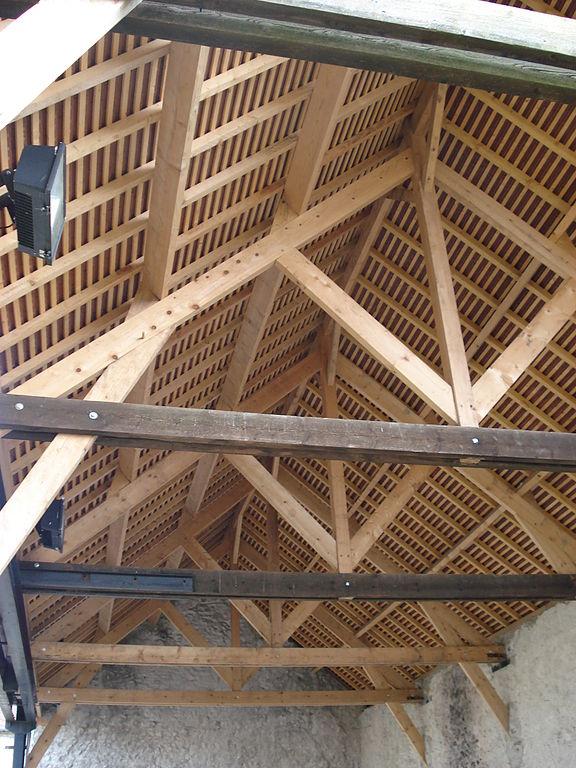 structure bois en kit